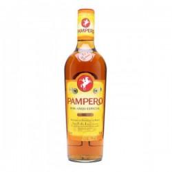 PAMPERO AÑEJO ESPECIAL 0,7