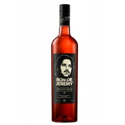 RON DE JEREMY SPICED 70 CL.35º