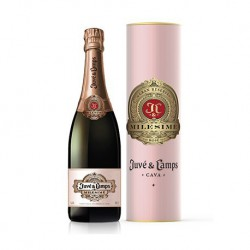 JUVE CAMPS MILESIME ROSE 75 CL.