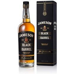 JAMESON BLACK BARREL 70 CL.