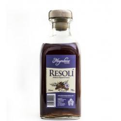 FRASCA RESOLI MAYORDOMO 70 CL.