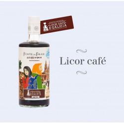 CAFE FONTE DO FRADE 70 CL.30º