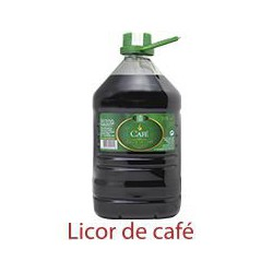LIAL ORUJO CAFE 3 LITROS