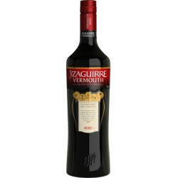 VERMOUTH YZAGUIRRE ROJO 1 L