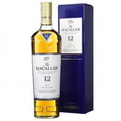 MACALLAN  D. CASK 12 AÑOS MALTA 0.70 CL.