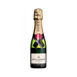 MOET CHANDON 375 ML.