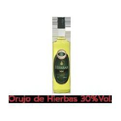LIAL ORUJO HIERBAS 70 CL.