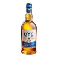 DYC 8 AÑOS 0.70 CL.