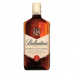 BALLANTINES 1 LITRO 40º T/I